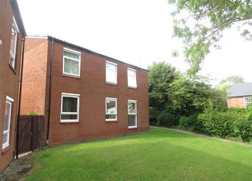 Thumbnail 2 bed maisonette for sale in Potter Street, Spondon, Derby