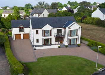Thumbnail 5 bed detached house for sale in Hawn Lake, Burton, Milford Haven