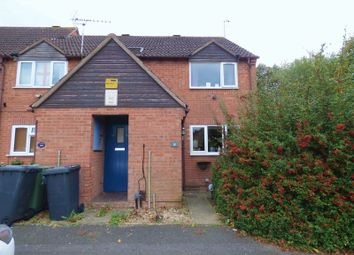 Thumbnail 1 bed flat for sale in Deerhurst Place, Quedgeley, Gloucester