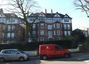 Thumbnail 3 bed block of flats to rent in Highgate West Hill, London