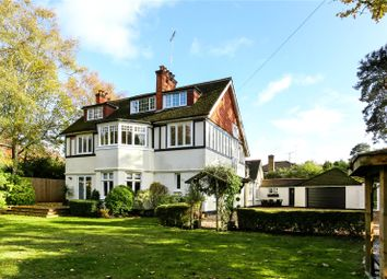7 bed detached house for sale in Alison Drive, Camberley, Surrey GU15