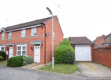 3 bed end terrace house for sale in Hartford Road, Elvetham Heath, Fleet GU51