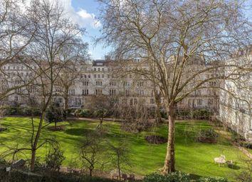 Thumbnail 2 bed flat to rent in Kensington Gardens Square, London