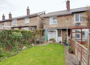 Thumbnail 2 bed terraced house for sale in Surrey Place, Trowbridge
