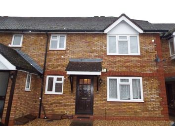 Thumbnail 2 bed property to rent in Jenkyns Close, Botley, Southampton