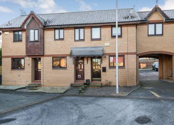 Thumbnail 2 bed terraced house for sale in 13 Easthouses Place, Dalkeith