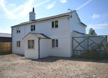 Thumbnail 4 bed property to rent in High Street, Wallcrouch, Wadhurst