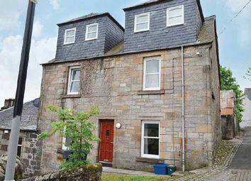 Thumbnail 3 bed flat to rent in Glencoe Road, Stirling Town, Stirling