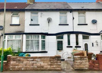 Thumbnail 3 bed property to rent in Rhos Street, Caerphilly