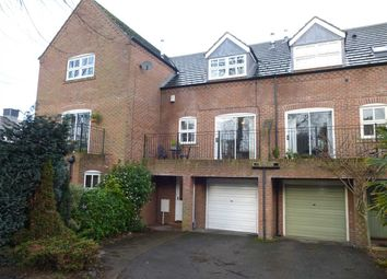 4 bed town house for sale in Campleshon Road, Southbank, York YO23