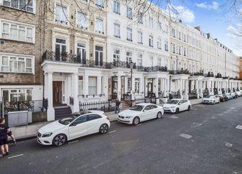 Thumbnail 2 bedroom flat for sale in Trebovir Road, London
