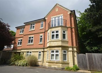 Thumbnail 2 bed flat for sale in Whitaker Road, New Normanton, Derby