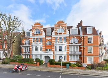 Thumbnail 2 bed flat for sale in Exeter Mansions, Exeter Road, London