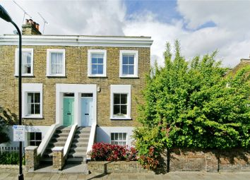 Thumbnail 3 bed property for sale in Mehetabel Road, Homerton