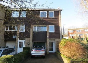 4 bed town house for sale in Sorrel Bank, Linton Glade, Forestdale, Croydon CR0