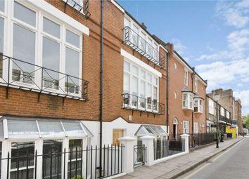 Photo of Yeomans Row, London SW3