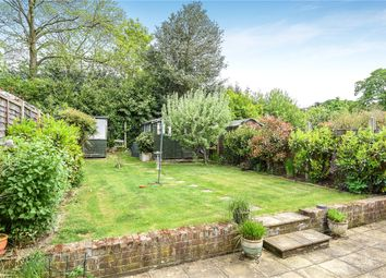 Thumbnail 3 bedroom terraced house for sale in Park Drive, Sunningdale, Ascot, Berkshire