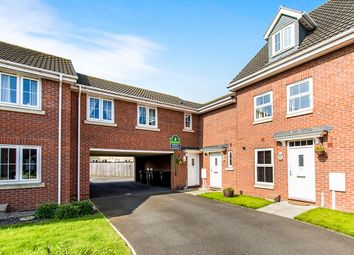 Thumbnail 1 bed flat for sale in Brutus Court, North Hykeham, Lincoln