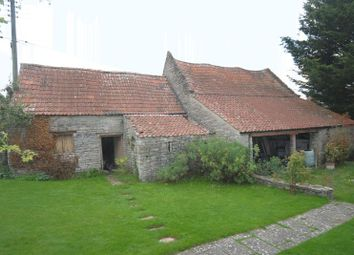Thumbnail 3 bed barn conversion for sale in Somerton Business Park, Bancombe Road, Somerton