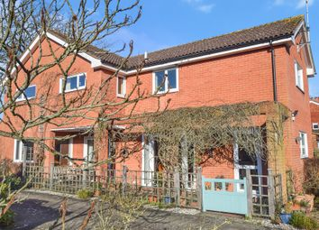 Thumbnail 3 bed detached house for sale in Tally Ho Road, Stubbs Cross, Ashford