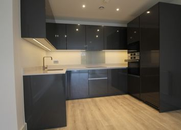 Thumbnail 2 bed flat to rent in Orpington