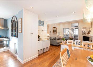 Shuttleworth Road, Battersea, London SW11. 3 bed flat for sale