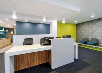 Thumbnail Serviced office to let in Exchange House, Milton Keynes
