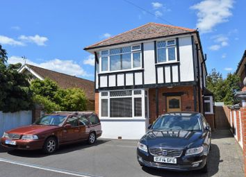 Thumbnail 4 bedroom detached house to rent in Upper Moorgreen Road, Cowes