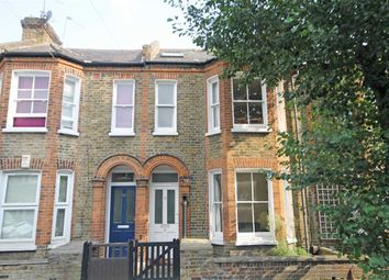 Thumbnail 1 bed flat for sale in Ingelow Road, London