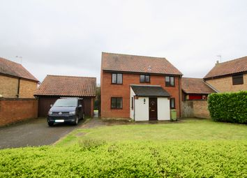 Thumbnail 4 bedroom detached house to rent in Haydock Close, Bletchley, Milton Keynes