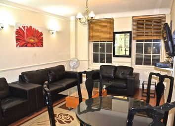 Thumbnail 2 bed flat to rent in Cumberland Court, London