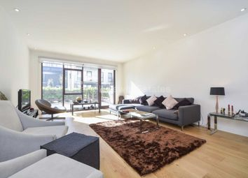 Thumbnail 3 bed flat to rent in Gibson Rd, Vauxhall