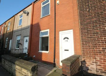 Thumbnail 2 bedroom terraced house to rent in Plodder Lane, Farnworth, Bolton