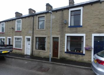 Thumbnail 2 bed terraced house for sale in Bamford Street, Nelson, Lancashire