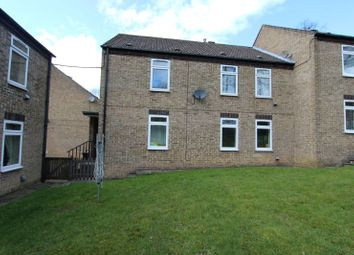 Thumbnail 2 bed flat for sale in Lime Grove, Darley Dale