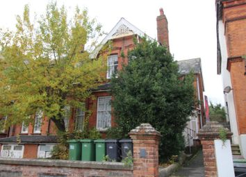 Thumbnail 1 bed flat for sale in Combermere Road, St. Leonards-On-Sea