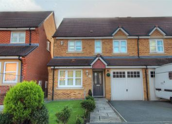 Thumbnail 3 bed semi-detached house for sale in Southside Gardens, Fairmead Way, Sunderland