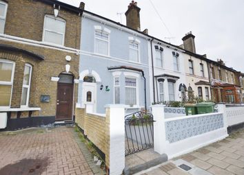 Thumbnail 5 bed terraced house for sale in Cecil Road, Plaistow, London