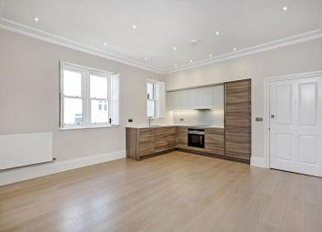 Thumbnail 1 bed flat for sale in Bridgeman Road, Teddington