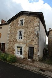 Thumbnail 3 bed town house for sale in Manot, Charente, France