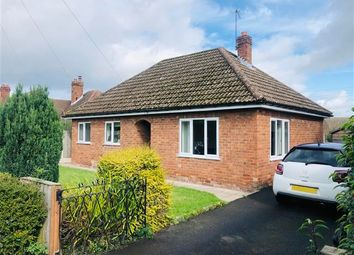 Thumbnail 2 bed bungalow to rent in Ronhill Lane, Cleobury Mortimer, Kidderminster