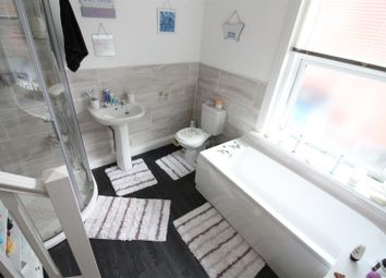 Thumbnail 3 bed end terrace house for sale in Victoria Avenue, Alfonso Street, Hull