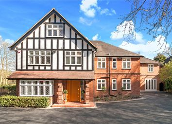 Thumbnail 7 bedroom property to rent in The Garth, Hampstead Lane, London