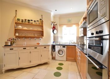 Thumbnail 2 bed flat for sale in Woodfield Lane, Ashtead