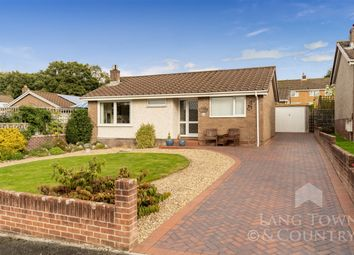 Thumbnail 2 bed detached bungalow for sale in Burniston Close, Plympton, Plymouth, Devon