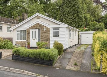 Thumbnail 2 bed detached bungalow for sale in Quantock Drive, Newport