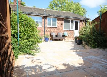 Thumbnail 2 bed bungalow to rent in Elmfield Avenue, Durham