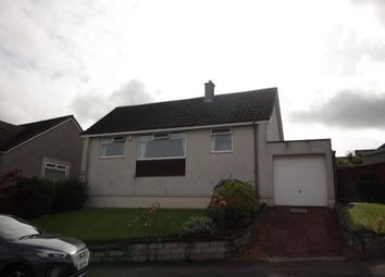 Thumbnail 2 bed bungalow to rent in Linthill, Lanark