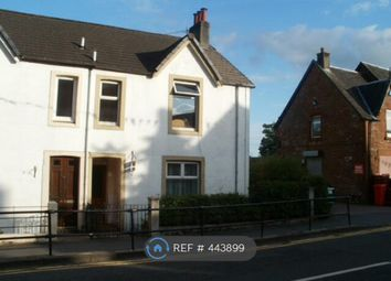 Thumbnail 3 bed semi-detached house to rent in Stirling Road, Glasgow
