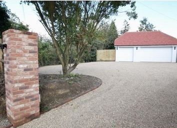Thumbnail 4 bedroom property to rent in Main Road, Knockholt, Sevenaoks